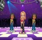 Dançarinas de Hip Hop