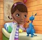 Puzzle Doutora Brinquedos