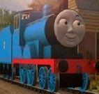 Diferenças do trem Thomas