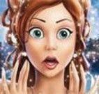 Encantada - Princesa Gisele no trânsito