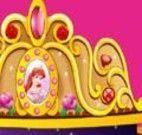 Decorar a Tiara da Princesa