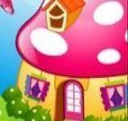 Decorar Casa de Cogumelo