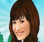 Demi Lovato maquiar celebridade