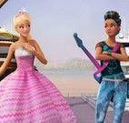 Barbie show de rock jogo da memória
