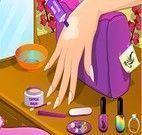 Dia de manicure