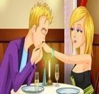 Dia dos Namorados - Encontro romântico