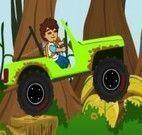 Diego carro jeep 4X4