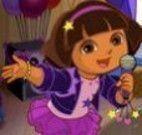 Dora Show de Rock