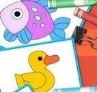 Colorir para crianças