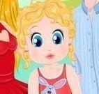 Barbie mamãe