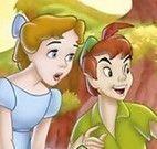 Achar diferenças Peter Pan