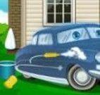 Limpar o carro