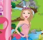 Princesa na fazenda