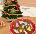 Cookies de Natal da Sara