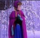 Quebra cabeça do filme Frozen