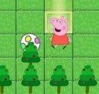 Peppa Pig bolinha