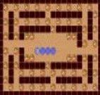 Labirinto da cobrinha