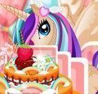 My Little Pony decorar bolo
