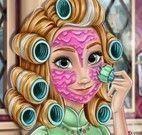 Anna Frozen spa e cabeleireiro
