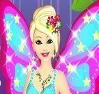 Vestir Barbie princesa fada