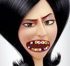 Dentista da Scarlet