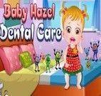 Dentista de bebê