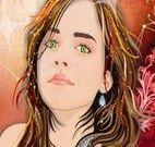 Emma Watson Maquiagem