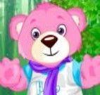 Vestir o ursinho