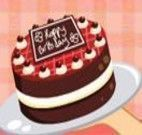 Trincas de bolo