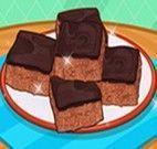 Receita de bolinho de chocolate