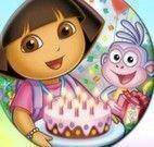 Puzzle da Dora