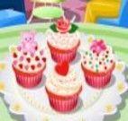 Aprender a fazer cupcakes
