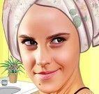 Limpeza de pele para famosos