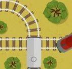 Conduzir trem