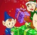Fábrica de Presentes de Natal