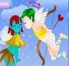 Fada e Cupido