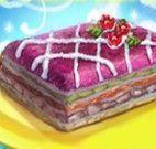 Fazer salada de peixe