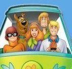 Scooby-Doo dirigir carro
