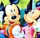 Mickey e Minnie aventuras