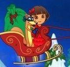Festa de Natal da Dora