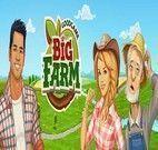 Goodgame Big Farm - Cuidar de Fazenda