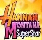 Hannah Montana Superstar
