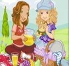 Holly Hobbie Piquinique