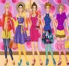 Isadora na moda