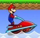 Jet Ski Mario Bross