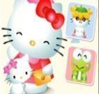 Jogo da Memória da Hello Kitty 2