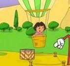 Jogo de Balão da Dora