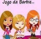 Jogo de Escola de Princesas da Barbie