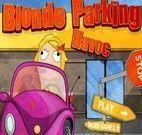 Jogos de Estacionar Carro de Menina