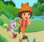 Jogos erros da Dora